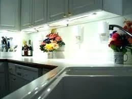 kitchen cabinet under lighting. Under Cabinet Lighting In Kitchen Led Best .