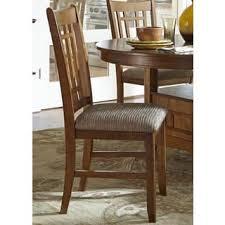 mission oak furniture. Santa Rosa Oak Mission Upholstered Dining Chair Furniture