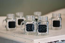 mini mason jar shot glasses whole glass wedding favors bulk uk