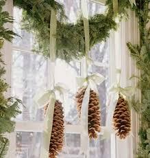 Kreative Ideen Für Eine Festliche Fensterdeko Zu Weihnachten