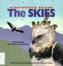 vanishing birds pseudogryps 06 radley 2001