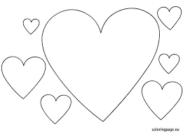 Small Picture 37 best Valentines Day images on Pinterest Colouring Happy