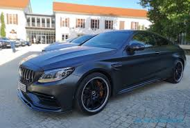 It's time to be bold. 2019 Mercedes Amg C63 S First Drive 503hp Of Raw Emotion Slashgear