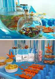 Fish Bowl Party Decorations 60 best UpcycledRecycled fish bowls images on Pinterest Fish 1