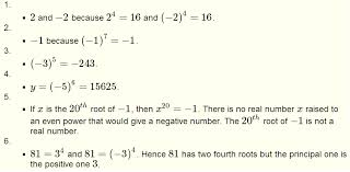solutions to the above problems equation 4