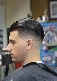 Slicked Back Hair Style hairstyle undercut slicked back 41 hairstyle haircut today 4418 by stevesalt.us