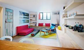 Basement Apartment Design Ideas Style Awesome Inspiration Design