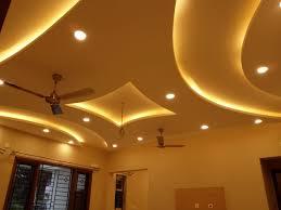 Gypsum Board Ceiling Designs 2018 Gypsum Board Plain False Ceiling Green Kalam Interior