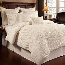 ivory queen comforter set. Perfect Queen Fontana Comforter Set Ivory Throughout Queen E