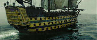 Image result for EITC flagship scene potc at world's end