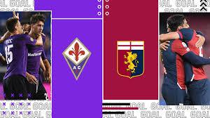 Fiorentina-Genoa dove vederla: Sky o DAZN? Canale tv e ...