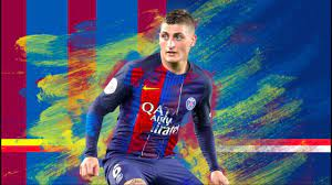 Marco Verratti WANTS to join Barcelona - YouTube