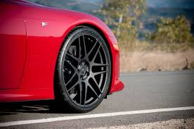 lexus lfa black and red. forgestar wheels is proud to be able supply for the ultra rare 552hp v10 lexus lfa supercar here are two examples of different aftermarket lfa black and red