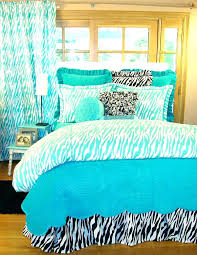 turquoise and black chevron bedding fascinating sets add a fresh touch to the bedroom turquoise black and pink bedding