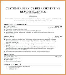 Customer Service Resume Example Extraordinary Call Center Sample Resume Colbroco