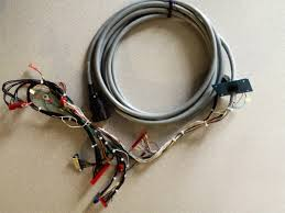 custom wiring harnesses oem packaging equipment manufacturer ohio custom wire harness 96 civic custom wire harnesses for an oem packaging equipment manufacturer