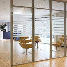 transpa office glass door