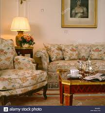 Floral Pattern Sofa Best Inspiration Ideas