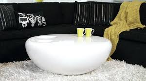 white circle coffee table large size of living room solid oak round coffee table white round