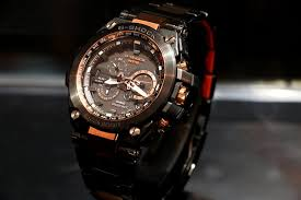 introducing the g shock mr g the future of advanced luxury win a g shock mt g rose gold edition watch · watches
