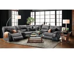 Living Room Furniture Orlando The Orlando Collection Gray Value City Furniture