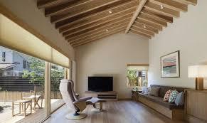 Japanese Living Room Exterior Unique Decorating Design
