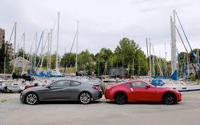 similiar hyundai 3 8 engine keywords 2015 hyundai genesis coupe vs 2016 nissan 370z autoguide com news