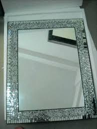 decorative bathroom mirrors abasoloco
