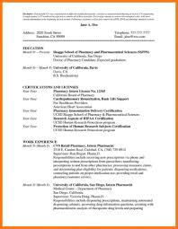 Medical Student Cv Sow Template Examples Resume Builder Student