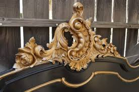 gold leaf black lacquer black lacquer furniture paint