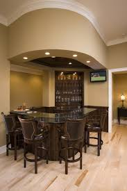 basement bar lighting ideas home bar traditional with home bar maple floors maple floors