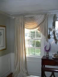 Single window curtain Treatment Ideas Single Window Curtains Foter Single Curtain Panel Ideas On Foter