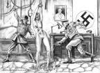 Голые в гестапо132