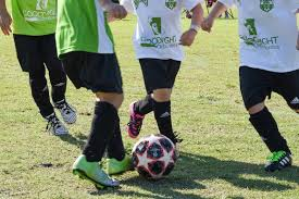 For Good: Youth soccer initiative aims to level playing field for  low-income families