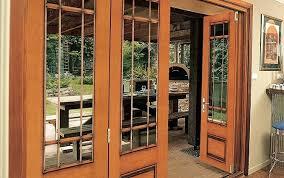 jeld wen folding patio doors. Plain Patio Jeld Wen Patio Doors Folding Door Systems The Inside And Outside  Scoop   And Jeld Wen Folding Patio Doors O