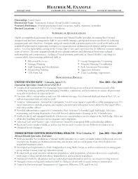 Bistrun Salesperson Marketing Cover Letters Resume Genius
