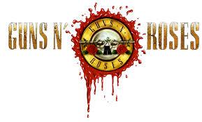 Logo guns n roses png 1 » PNG Image