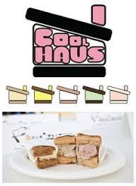 coolhaus ice cream recipe book milk ice cream froot loops and cookbook recipes