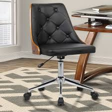 mid century office chair. Easthampton Mid-Century Desk Chair Mid Century Office R