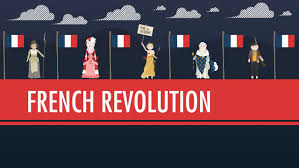 the french revolution crash course world history