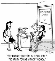 Office Salary Minimum Salary Cartoons And Comics Funny Pictures From Cartoonstock