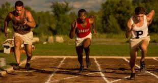 race movie review jesse owens biopic comes up short time review jesse owens biopic race fails before the finish line