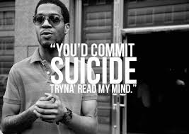 Best Rap Quotes