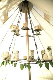 tea light chandelier rare bell tent chandelier winsome tea light chandelier bell tent tea light chandelier