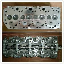 China Toyota 3c Cylinder Head, Toyota 3c Cylinder Head Manufacturers ...