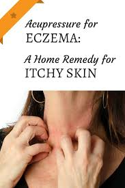 How to Use Acupressure for Eczema: A Home Remedy for Itchy Skin