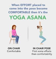 asana yoga poses clification