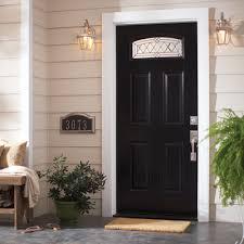 front door. Exterior Doors At The Home Depot Front Door For Homes