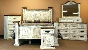 Rustic White Bedroom Furniture Sets King Size Home Design Ideas ...