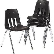 stackable plastic chairs. Modern Virco® 9000 Series Plastic Stacking Chairs, 4/Pack Chairs Stackable D